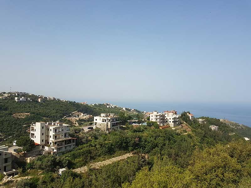 A beautiful land for sale in Zaytoun, Zaitoun Keserwan Lebanon, real estate in lebanon keserwan, buy sell properties in Keserwan Lebanon