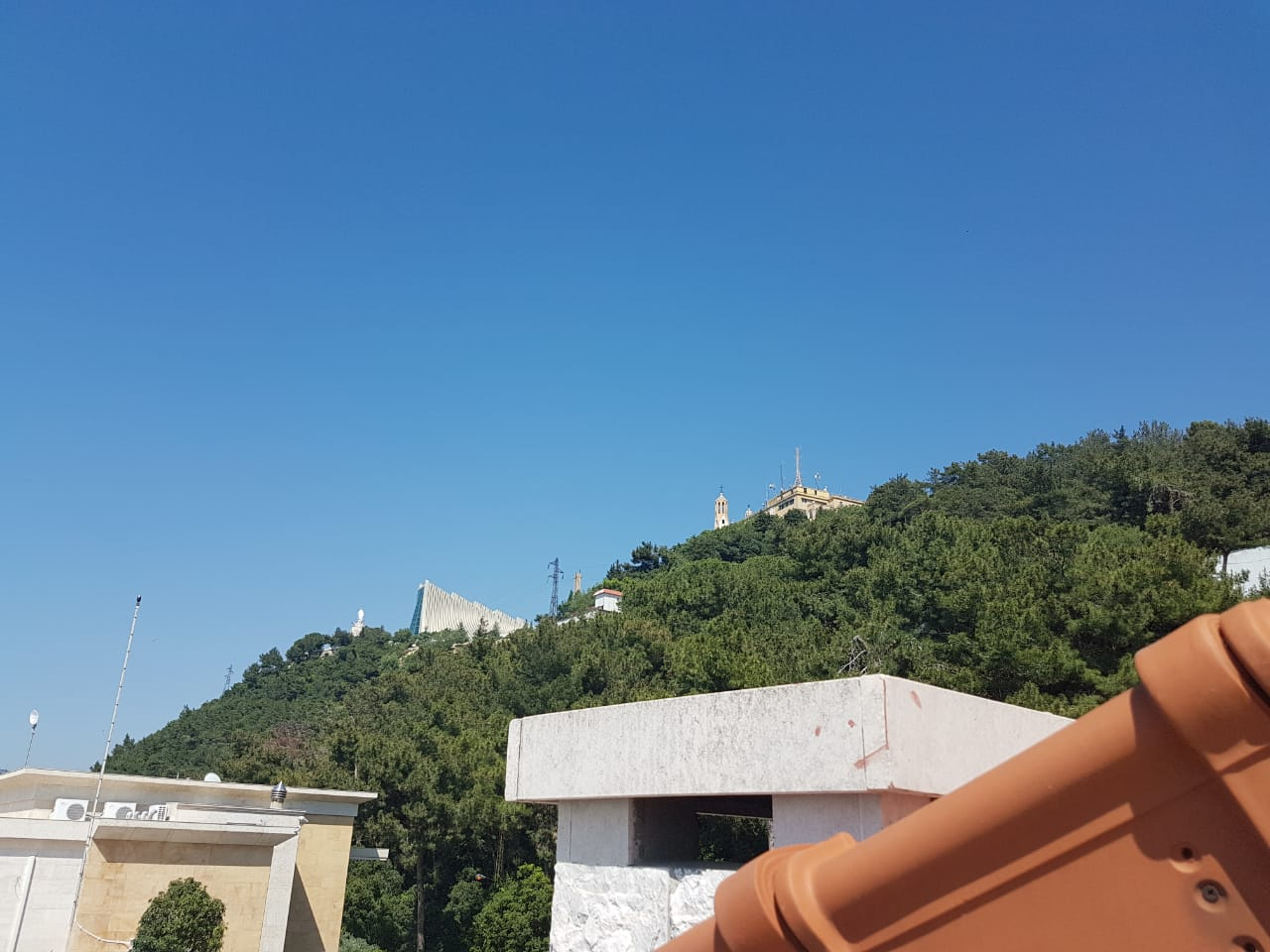 A beautiful villa for sale in harissa, Keserwan Lebanon, real estate in jounieh Lebanon, buy sell properties in jounieh harissa lebanon