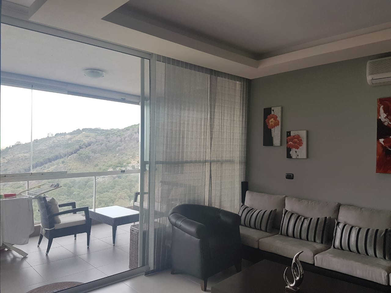 A beautiful luxurious chalet for sale in Jeita country club, buy sell chalet and properties in Jeita, Real estate in Jeita