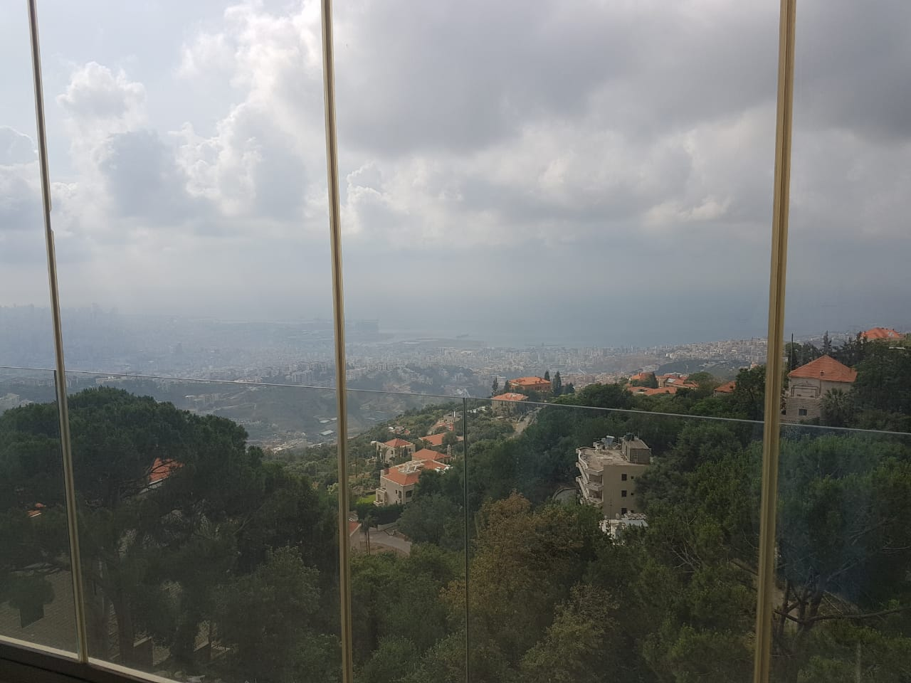 RL-2378 Apartment for Sale in Metn, Ain saade - $ 650,000