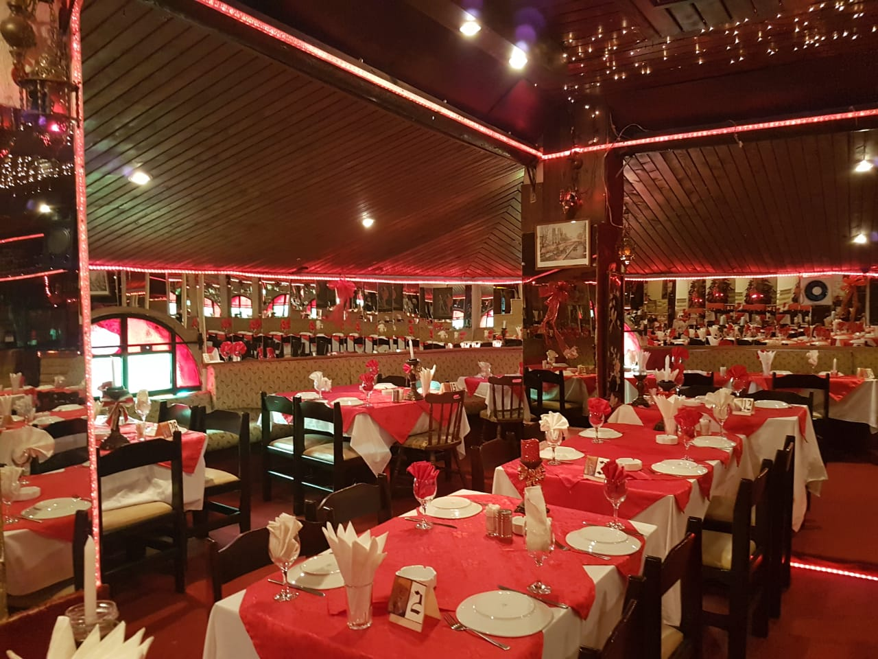 Restaurant for sale in Keserwan Area