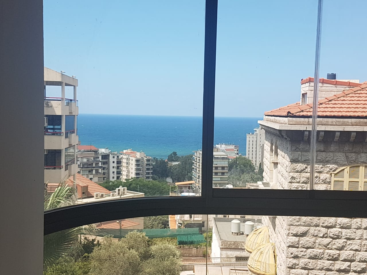 Apartment for rent in Haret Sakher, Jounieh, Lebanon, real estate in Haret Sakher Jounieh Lebanon, buy sell properties in Harte sakher jounieh Lebanon