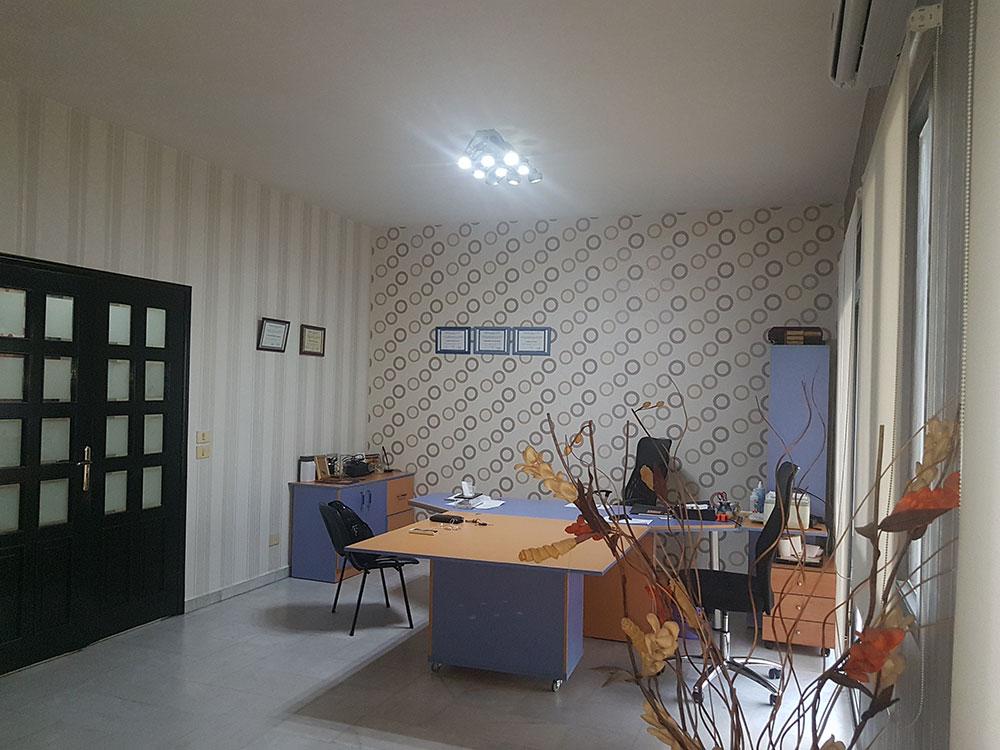 A beautiful apartment office for rent in Kaslik, real estate in kaslik, buy sell rent properties in kaslik