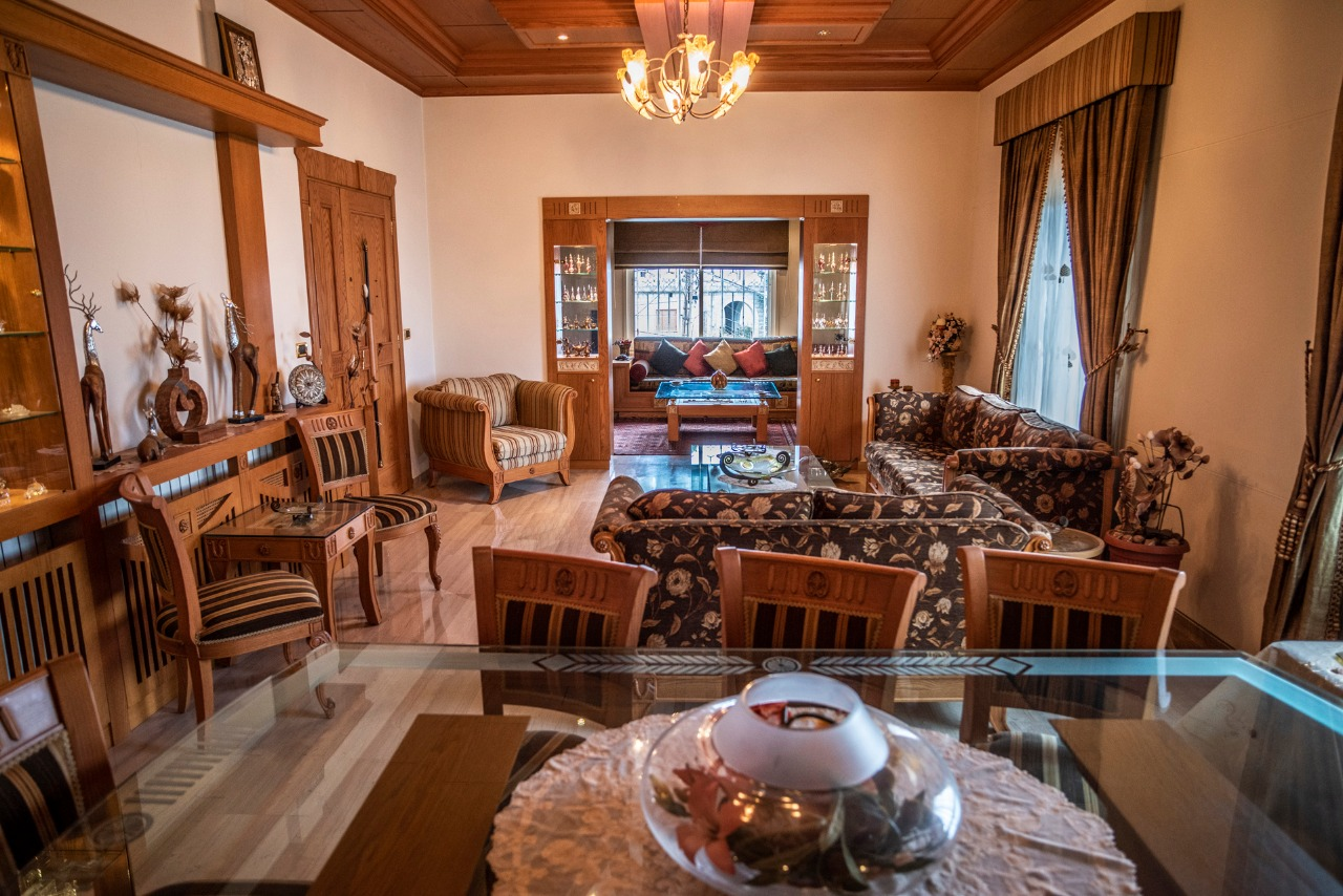 RL-2401 Villa for Sale in Metn, Mrouj - $ 1,225,000