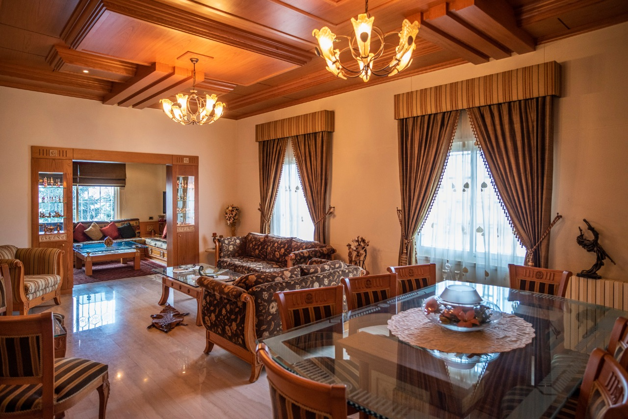 A beautiful villa for sale in Mrouj Metn, real estate in mrouj metn Lebanon, Buy sell properties in mrouj Metn Lebanon