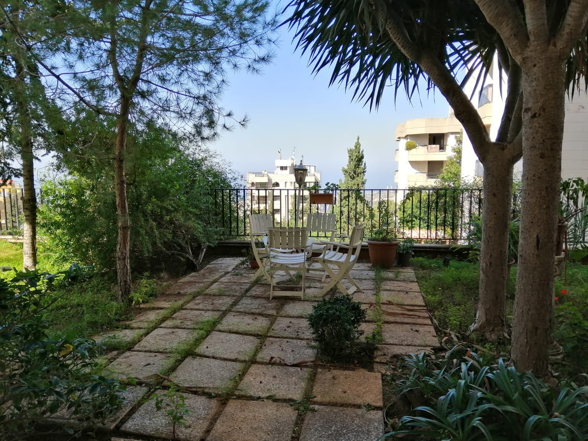 A beautiful apartment for sale in Bayada Metn Lebanon, real estate in Bayada Metn Lebanon, Buy Sell properties in Bayada Metn Lebanon