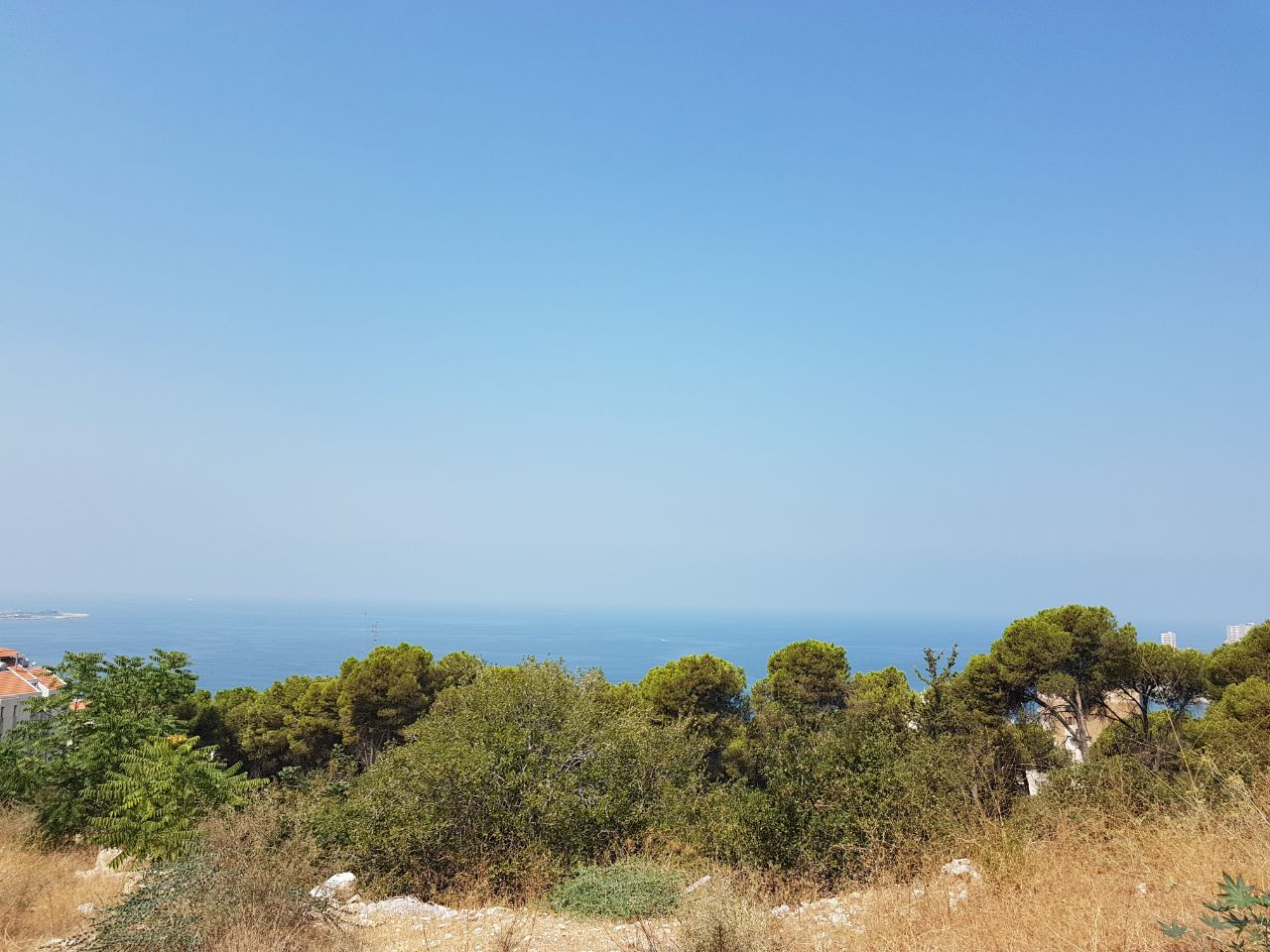 An amazing land with open sea view for sale in Kfarhbab Ghazir Lebanon, buy sell properties in Lebanon Kfarhbab, Real estate in Lebanon Kfarhbab
