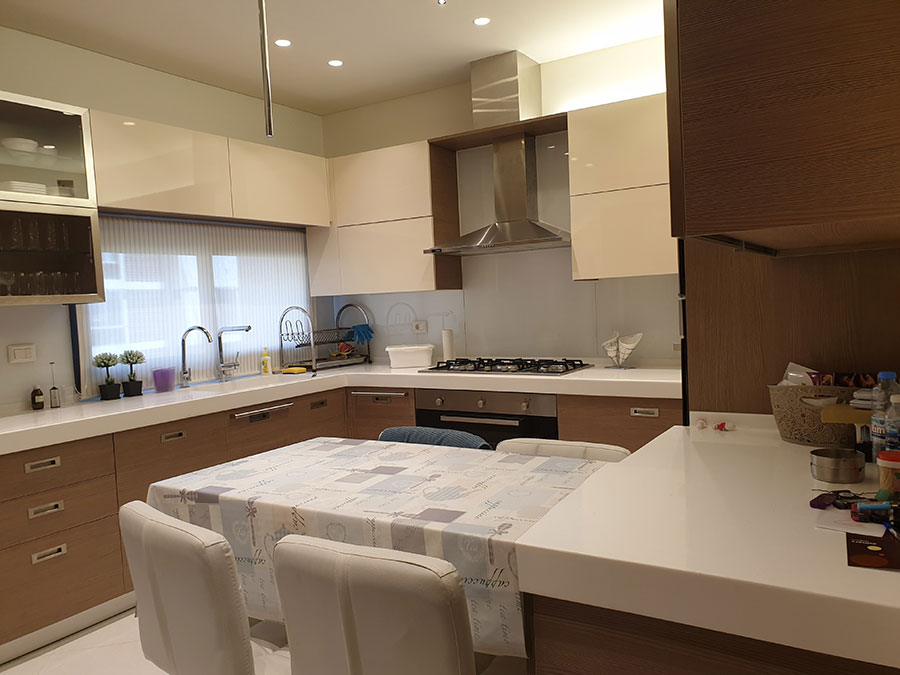 RL-2411 Apartment for Sale in Metn, Zalka - $ 725,000