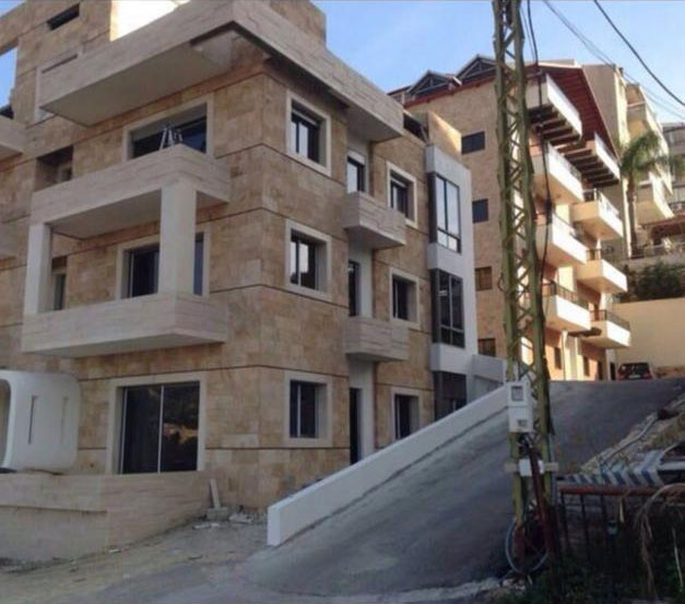 Apartment for sale in Aidamoun Amchit, real estate in Aidamoun Amchit, Buy sell properties in Aidamoun Amchit