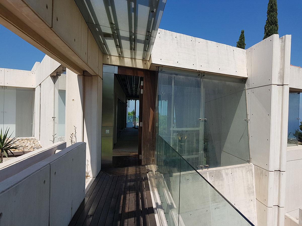 Unique splendid villa for sale in Mechref Damour, real estate in Mechref Damour, buy sell properties in Mechref Damour