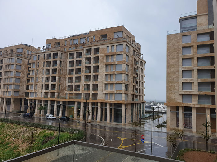 An amazing brand new apartment for rent in Dbayeh Water Front, real estate in Dbayeh water front