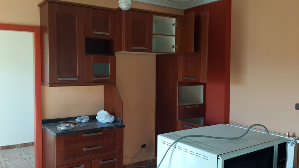 Apartment for sale in Ajaltoun keserwan