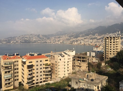 apartment for sale in kaslik sarba