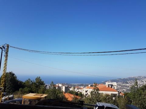 Apartment for sale in Cornet Chehwen - Chehwan Metn Lebanon, buy sell properties in cornet chehwan - chehwen Lebanon, real estate in Lebanon