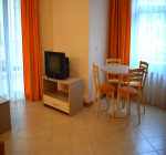 2 bedrooms furnished apartment for sale in Bulgaria