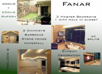Apartment for sale in Fanar, Metn, Lebanon