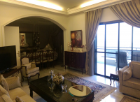 Apartment for sale in Mansourieh Metn Lebanon - buy sell rent apartment in mansourieh metn Lebanon - real estate in Lebanon