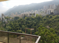 Apartment for sale in Sarba Keserwan Lebanon, Real estate in Lebanon